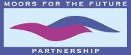 Moors for the Future Partnership logo