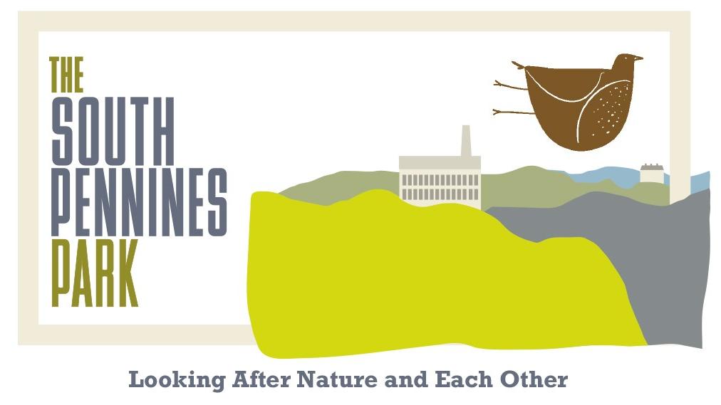 South Pennines Park logo